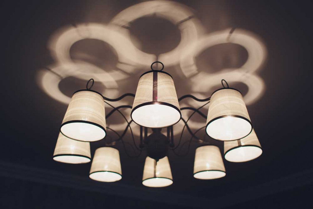 Add New Lighting Throughout Your Home